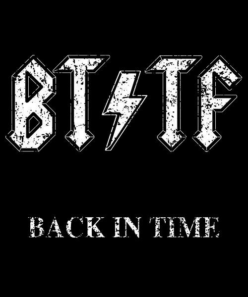 EnTeeTee: Back in Time