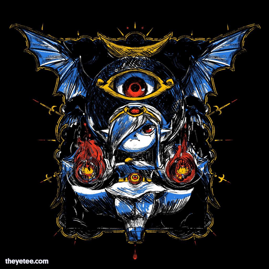 The Yetee: A Dark Omen