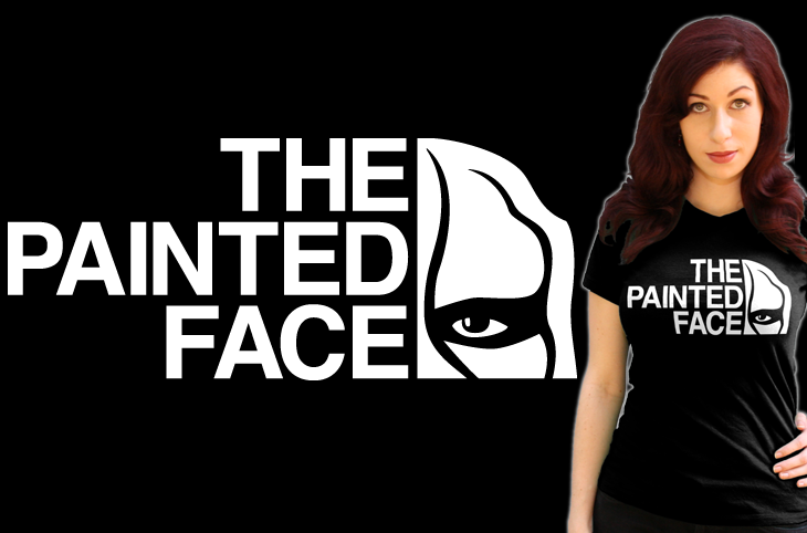 Top Rope Tuesday: The Painted Face