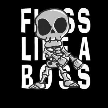 BustedTees: Floss Like A Boss