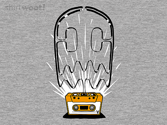 Woot!: Ghost From the Past
