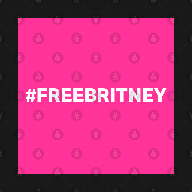 TeePublic: Free Britney