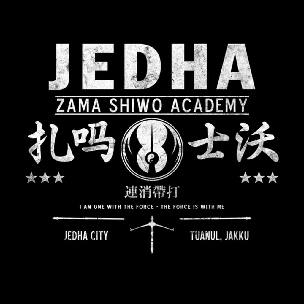 NeatoShop: Zama Shiwo Academy