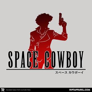 Ript: Space Cowboy Fantasy