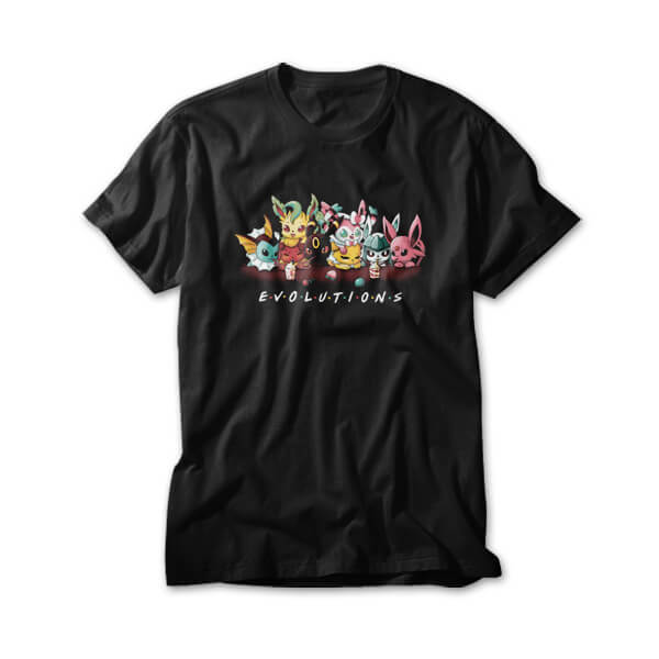 OtherTees: Evolutions