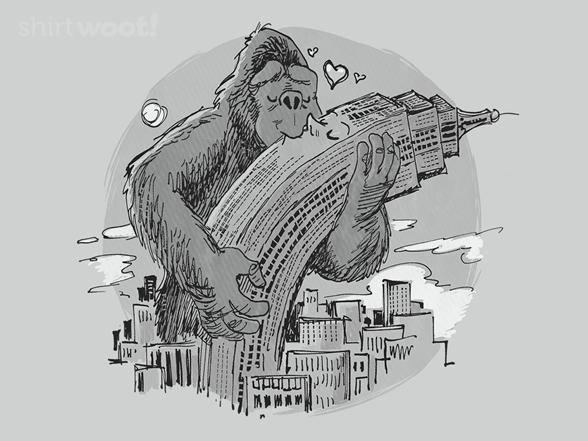Woot!: Love is Strange