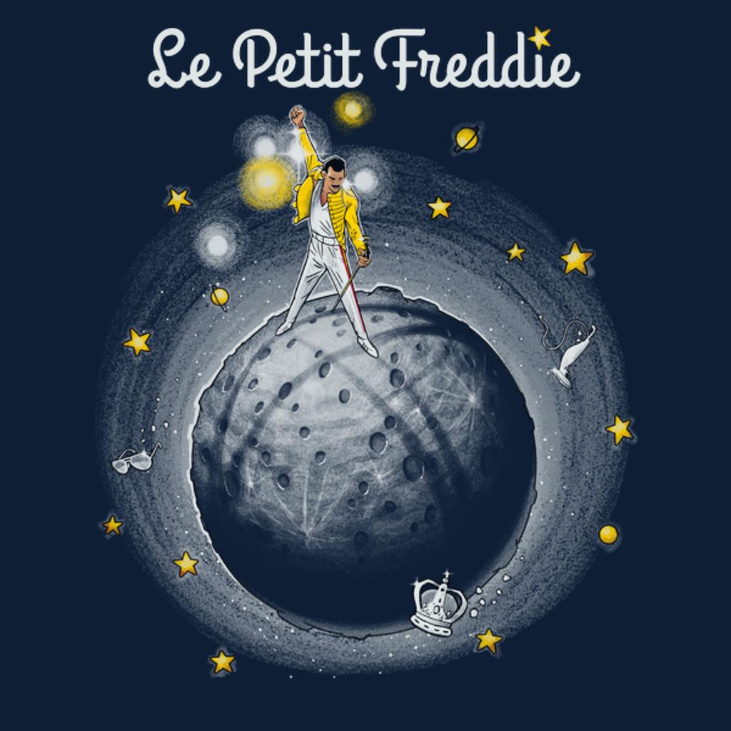 NeatoShop: Le Petit Freddie