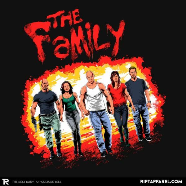 Ript: The Family