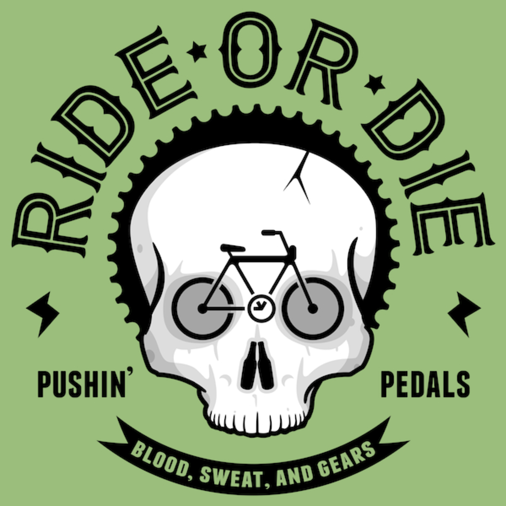 NeatoShop: Ride or Die