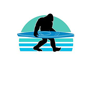 BustedTees: Funny Bigfoot Sasquatch
