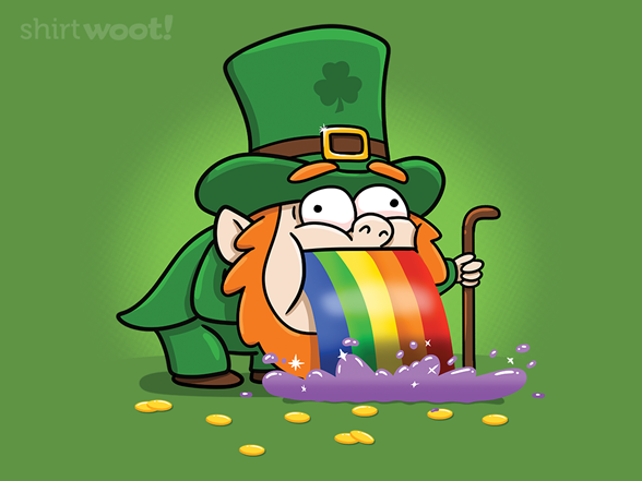 Woot!: End of the Rainbow