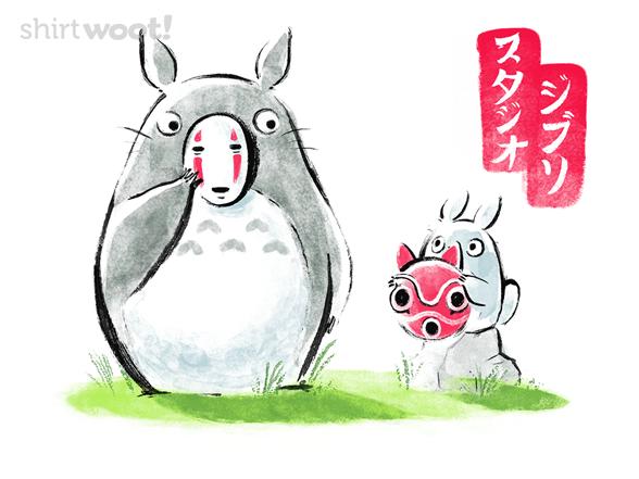 Woot!: Neighbor Ink