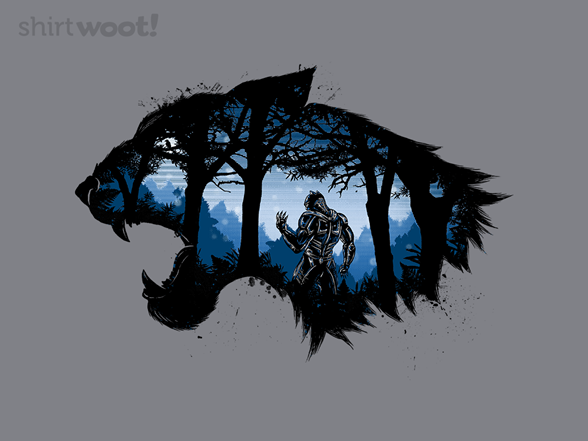Woot!: The Panther