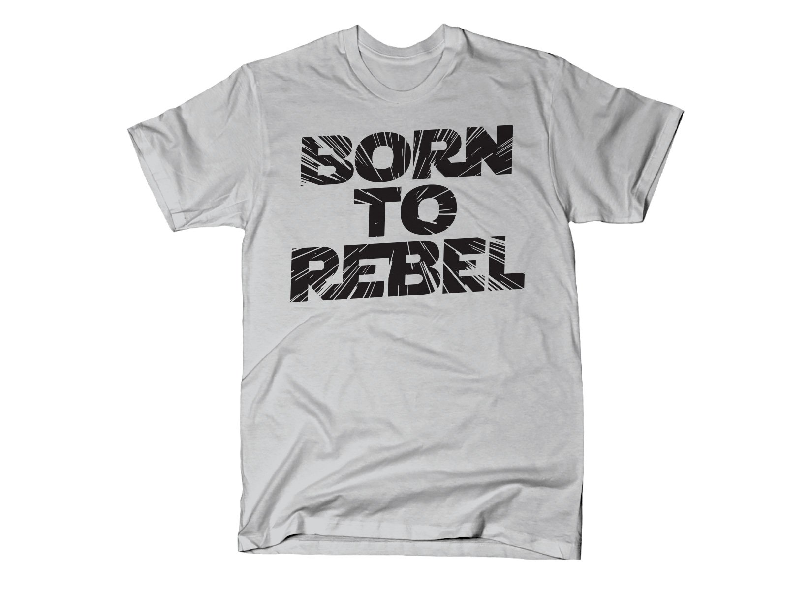 SnorgTees: Born To Rebel