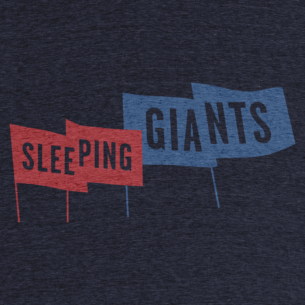 Cotton Bureau: The Flag