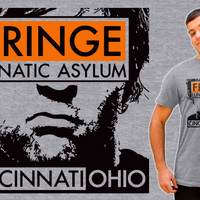 Top Rope Tuesday: Fringe Lunatic Asylum