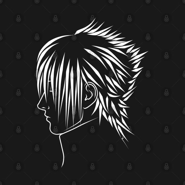 TeePublic: Noctis Lucis Caelum - Dark
