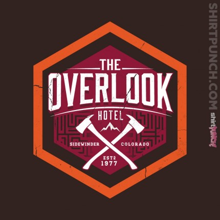 ShirtPunch: The Overlook