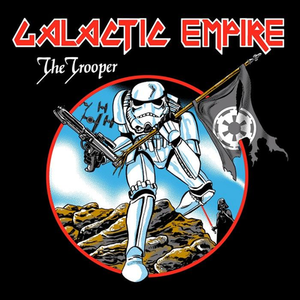 Once Upon a Tee: The Trooper