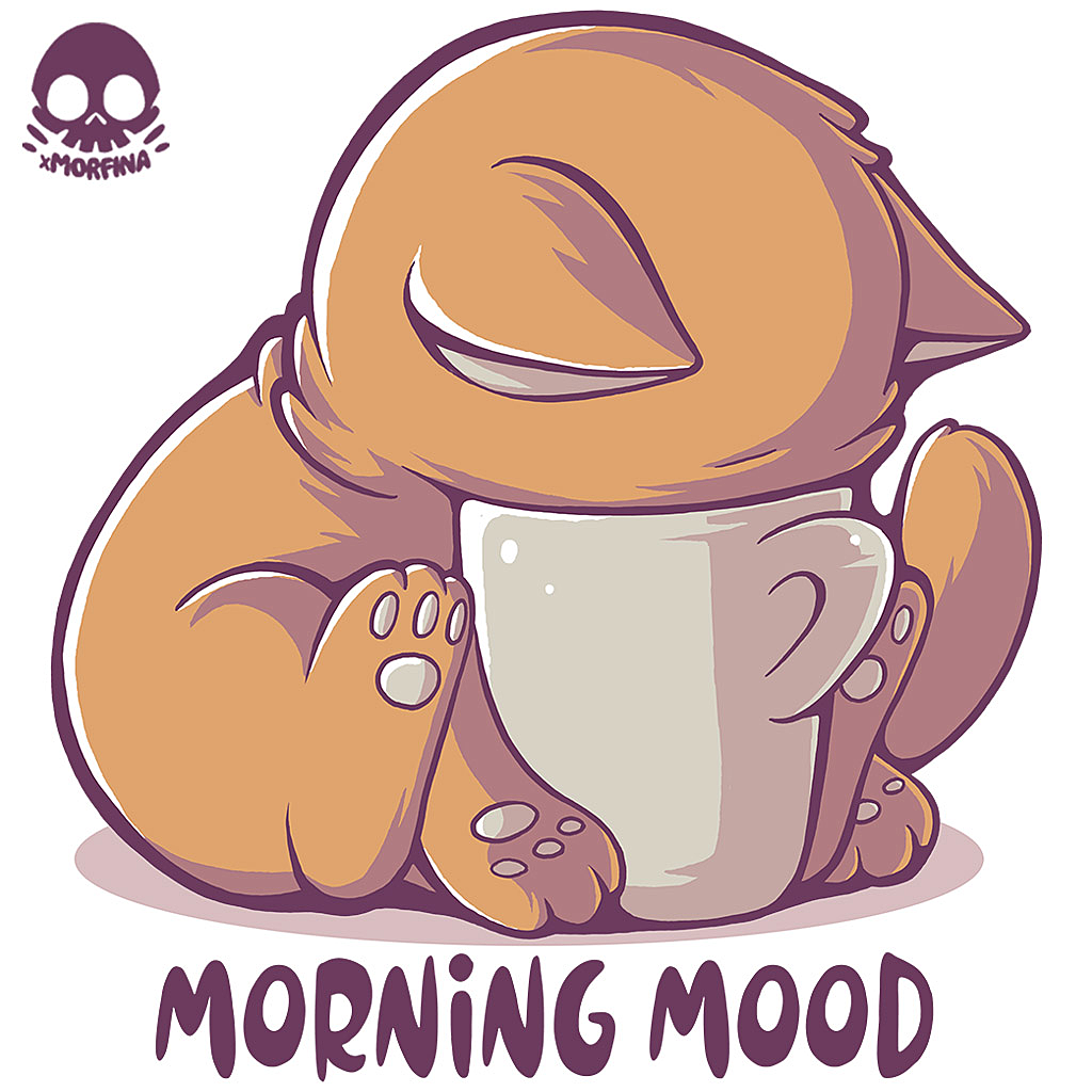 TeeTee: Morning Mood