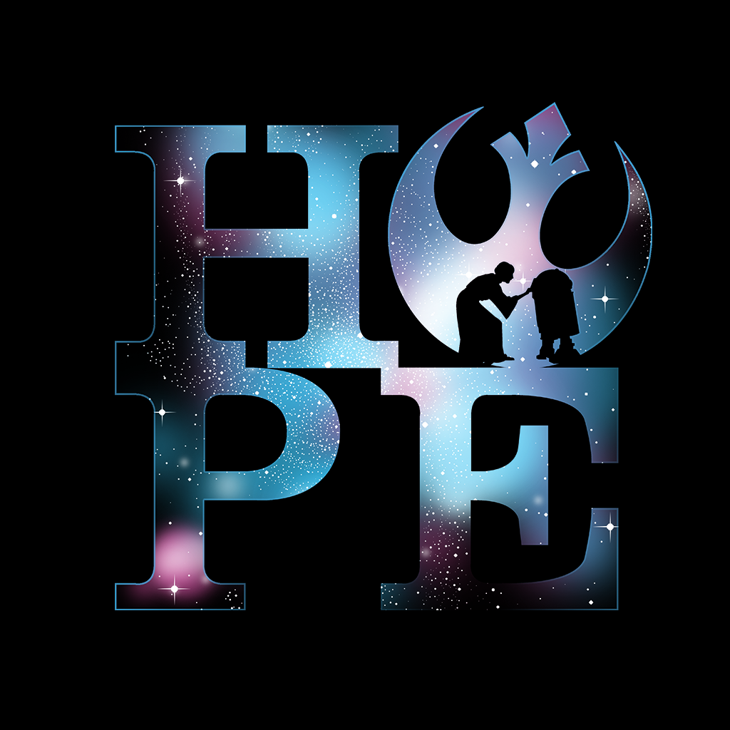 Pop Vulture: HOPE