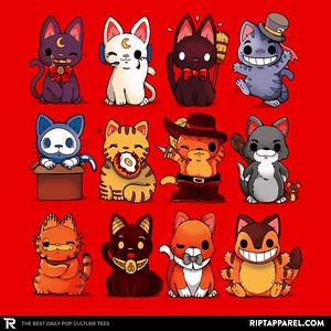 Ript: Nerd Kittens