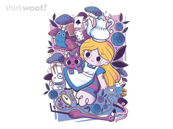 Woot!: Little Wanderer