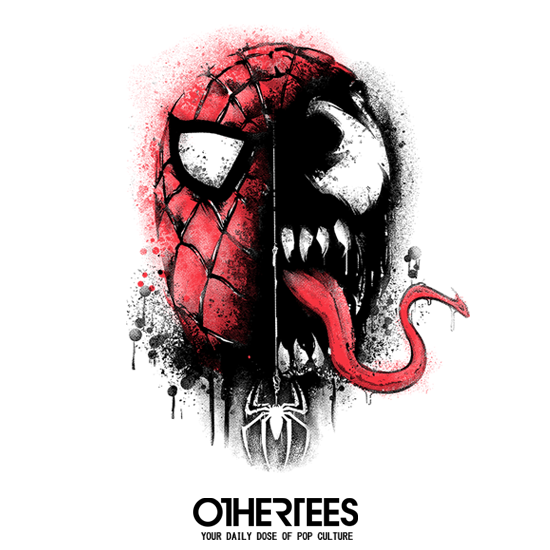 OtherTees: Corruption