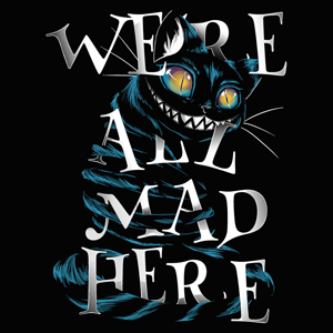 Wistitee: Mad Cat