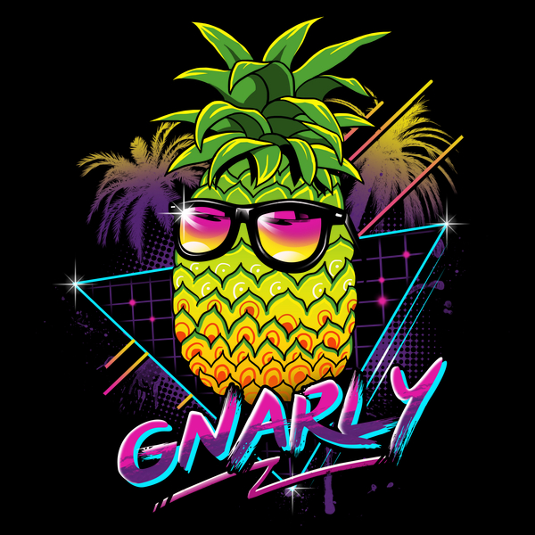 NeatoShop: Rad Pineapple