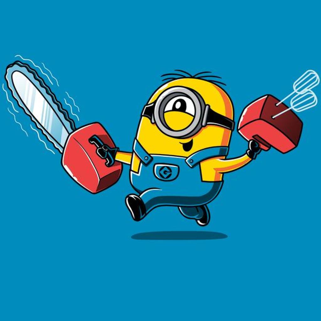 TeeTurtle: Bee Do! Bee Do! Bee Do!