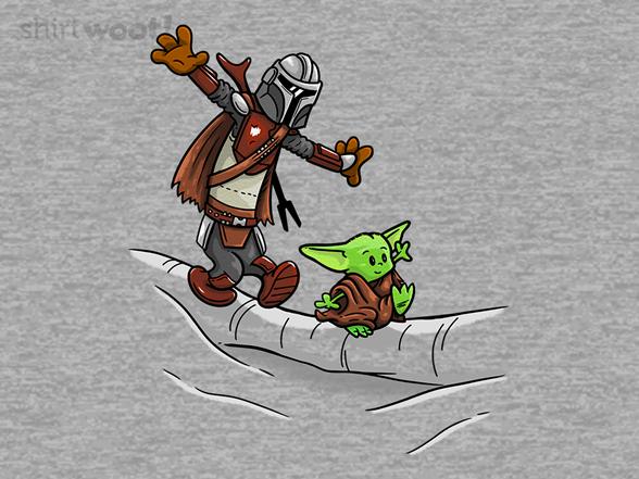 Woot!: Follow The Way