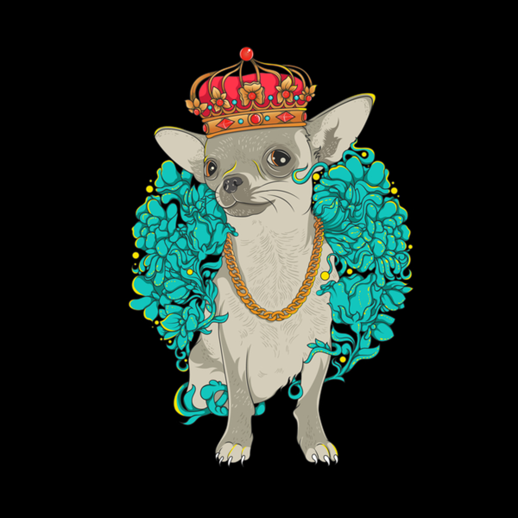 NeatoShop: cool chihuahua dog