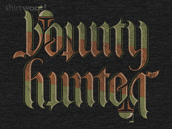 Woot!: Bounty Hunter Mirror