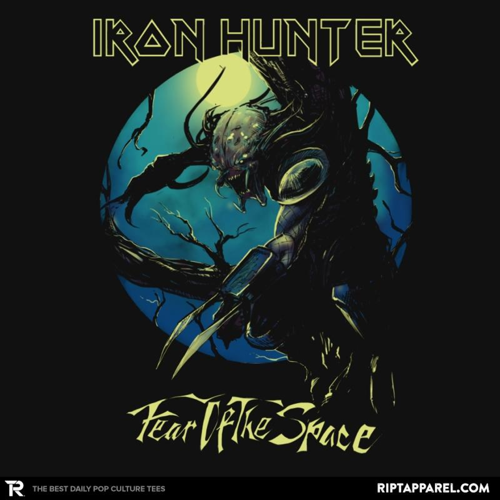 Ript: Iron Hunter