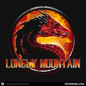 Ript: Lonely Mountain