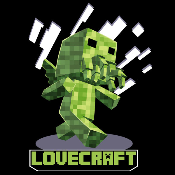 GraphicLab: LoveCraft