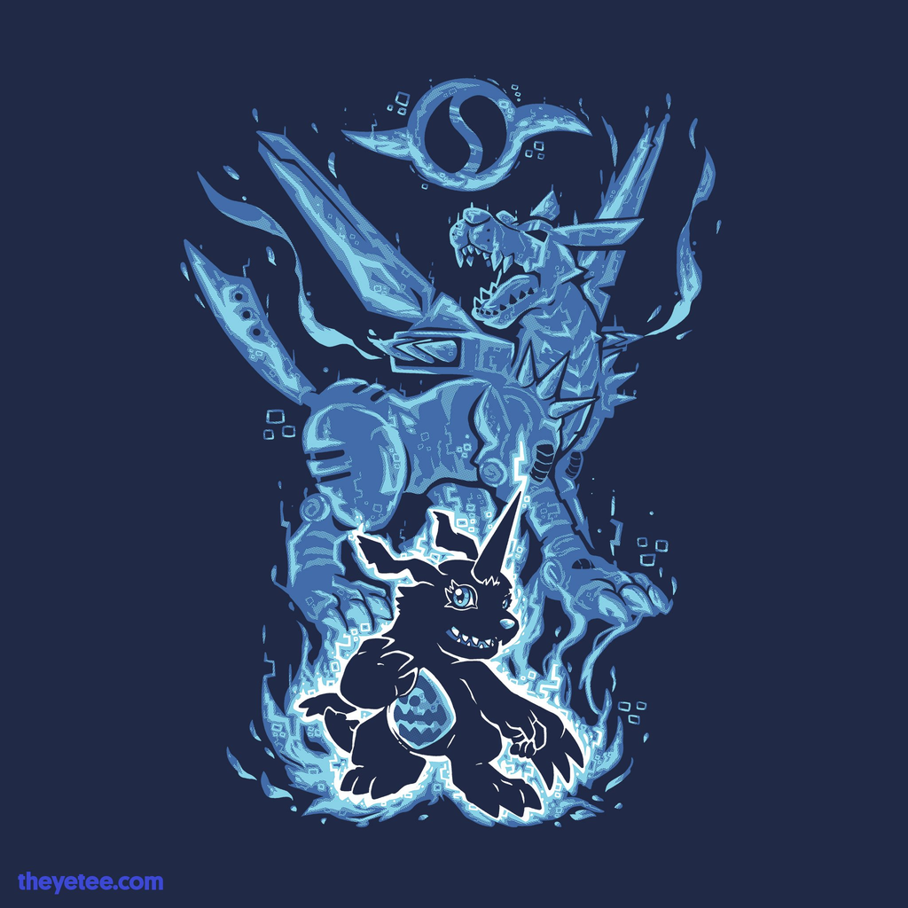 The Yetee: Digital Friendship Within
