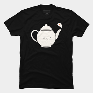 Design by Humans: Time for tea
