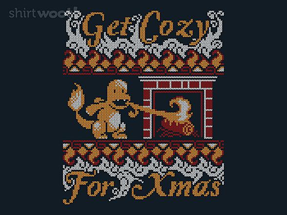 Woot!: Cozy Xmas