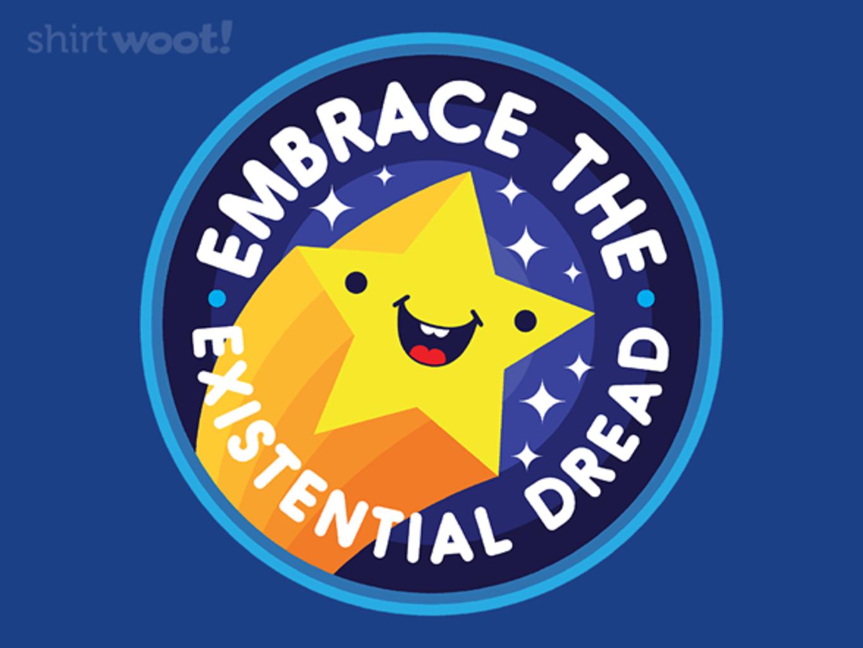 Woot!: Embrace