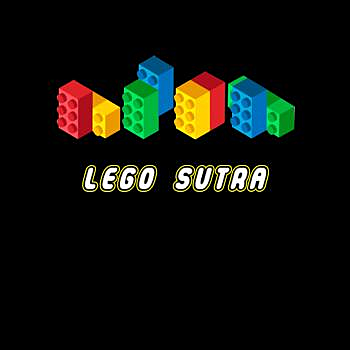 BustedTees: Lego Sutra
