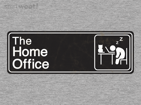 Woot!: The Office at Home