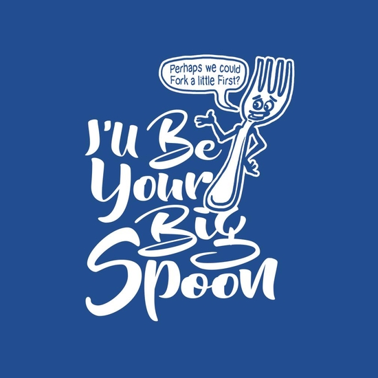 BustedTees: Your Big Spoon
