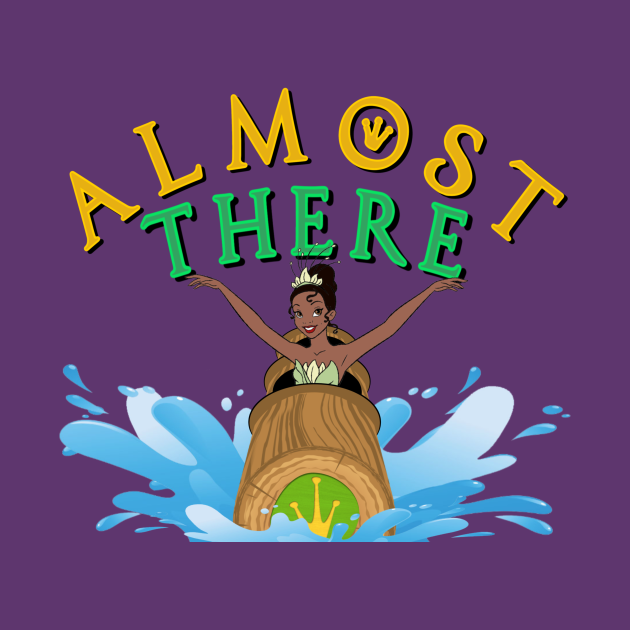 TeePublic: Almost there