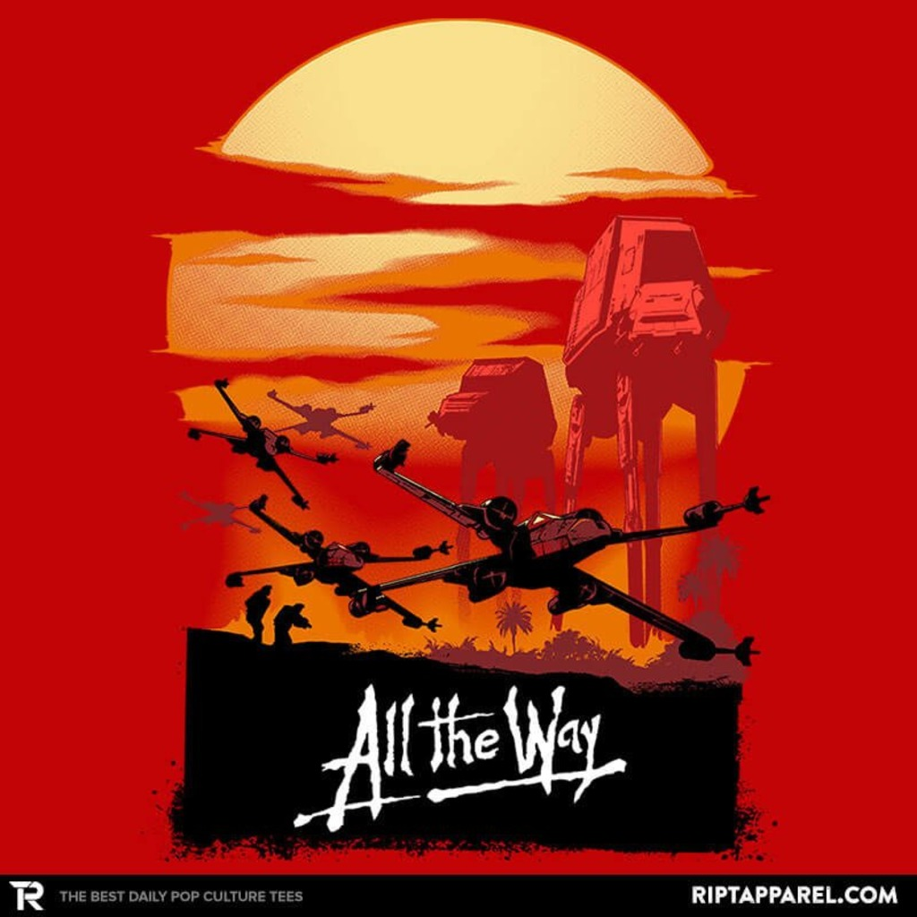 Ript: All the Way