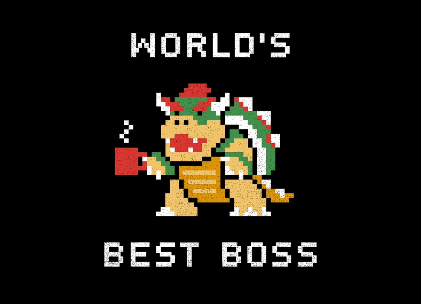 Threadless: World's Best Boss