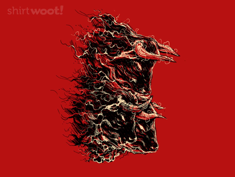 Woot!: Bull