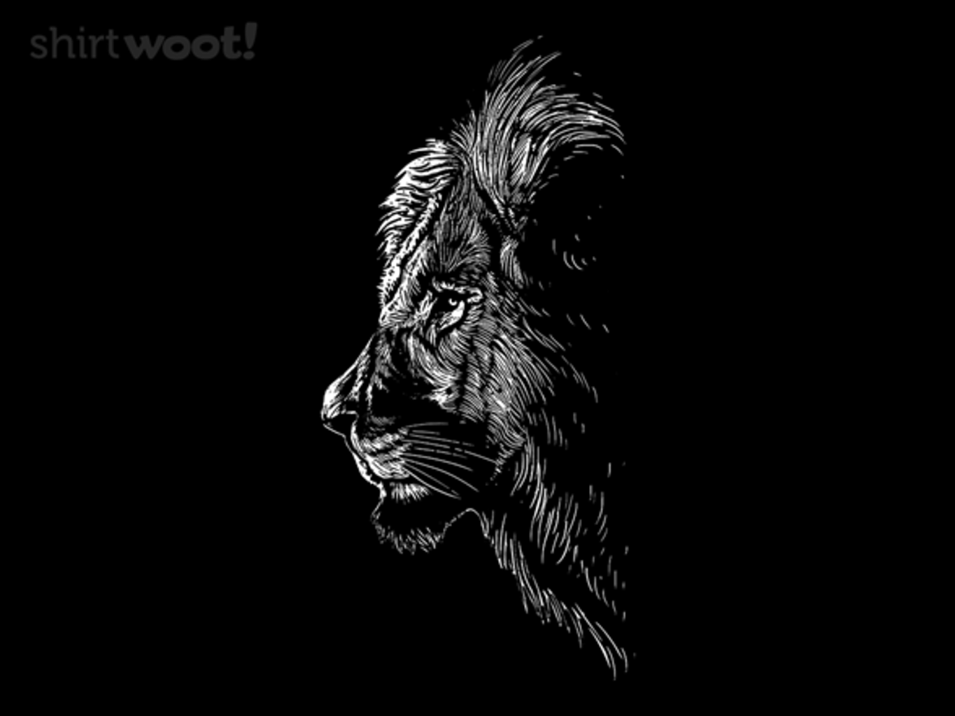 Woot!: King of Lions