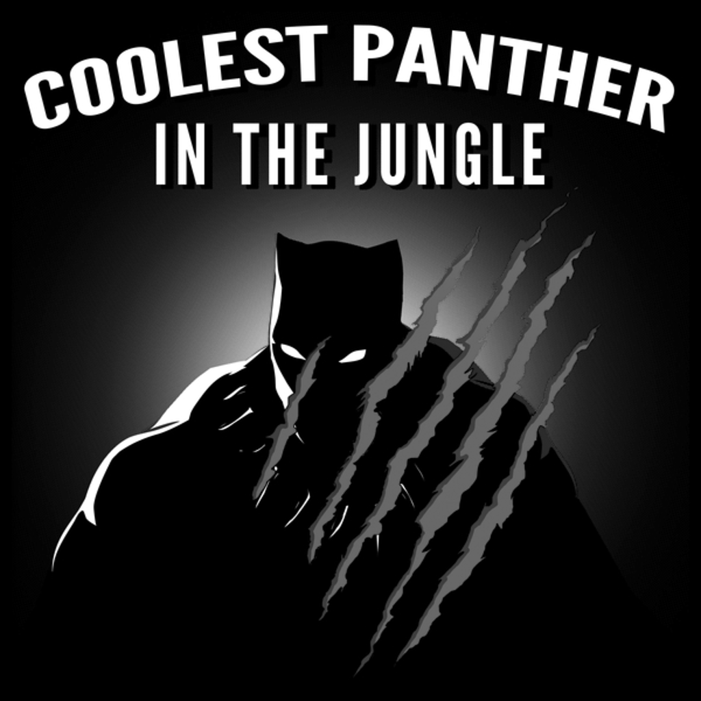 NeatoShop: Coolest monkey in the jungle